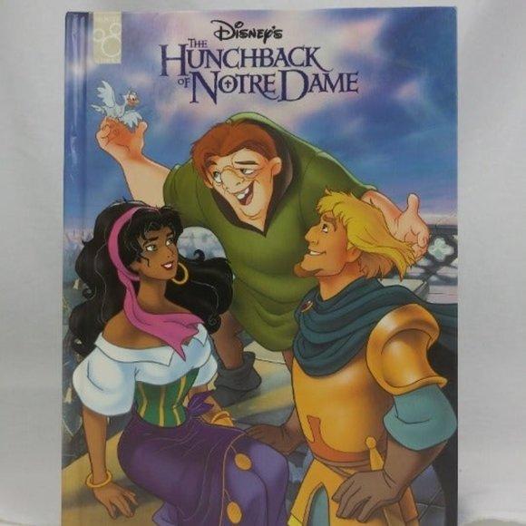 "Disney's ""The Hunchback of Notre Dame"""